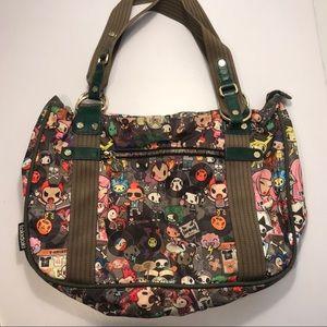 Tokidoki Should Purse Bag